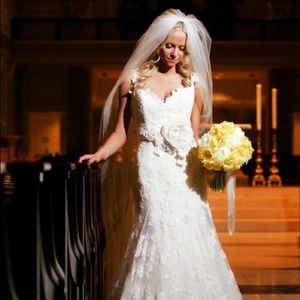 Enzoani Diana Bridal Gown